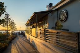 Ocean Eleven Kiel Architektur