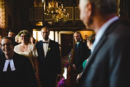 Hochzeitsfotografie Kiel